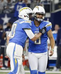 rivers chargers beat fading cowboys 28 6 on thanksgiving pro
