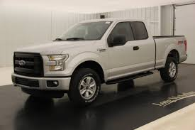 2016 ford f 150 xl standard equipment u0026 available options youtube