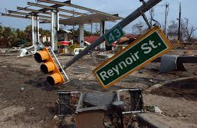 19 stunning pictures hurricane katrina u0027s aftermath