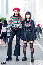one spo harajuku streetwear w unif bubbles eria area kappa oh