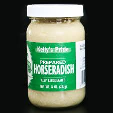 what is prepared horseradish s pride prepared horseradish j r co