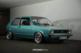 volkswagen golf mk1 modified vw golf 1 wheels from schmidtwheels by vwhome thline schmidt