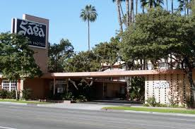 pasadena hotels near parade saga motor hotel los angeles conservancy