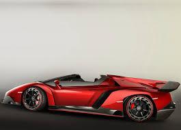 Lamborghini Veneno Yellow - lamborghini veneno red side view foto mobil mobil keren