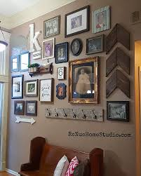 how to do a gallery wall gallery wall designs layouts anyone can do tips tricks renue
