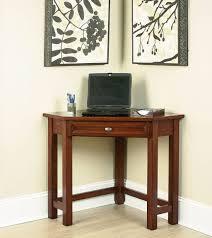 Diy Corner Computer Desk by Furniture Solid Wood Corner Computer Desk Design Corner
