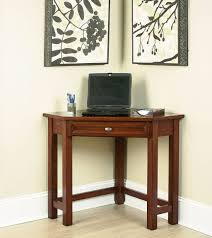 Morgan Corner Computer Desk by Furniture Solid Wood Corner Computer Desk Design Corner