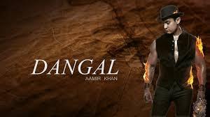 Dangal Aamir Khan Wallpaper 00521 Baltana
