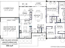 free modern house plans extravagant modern floor plans with pictures 15 simple small house