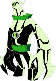 ghostgrade biomnitrix unleashed ben 10 fan fiction wiki