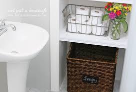 Argos Bathroom Furniture by Bathroom Cabinet With Laundry Bin