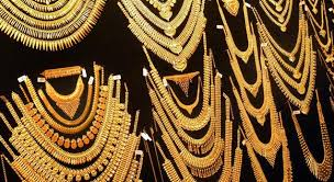 gold necklace set designs in dubai andino jewellery