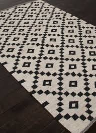Black And White Stripped Rug Black And White Striped Rug At Rug Studio