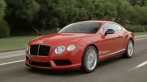bentley red 2016 bentley continental gt v8 s st james red youtube