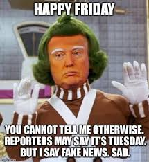 Donald Trump Meme - happy friday donald trump know your meme