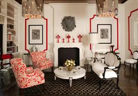 Hollywood Regency Style Haven - Regency style interior design