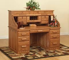 Flat Top Desk Office Mary Jane U0027s Solid Oak Furniture