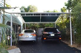 carport awnings u0026 carport canopies in miami