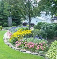 Rock Borders For Gardens Best 25 Rock Border Ideas On Pinterest Borders For Flower Beds