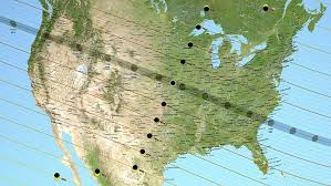 North Carolina where to travel in august images Nc dot expects heavy eclipse traffic friday through monday wlos jpg