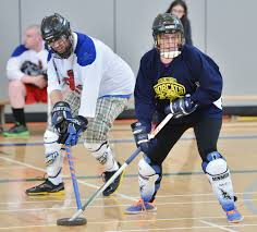 Floor Hockey Pictures by Peter Moore Invitational Floor Hockey Tournament Spectatorphotoblog