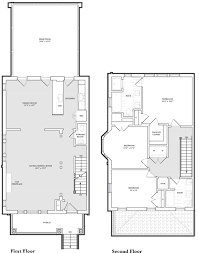 Cathedral Floor Plans Floor Plans Cathedral Commons Apartments The Bozzuto Group