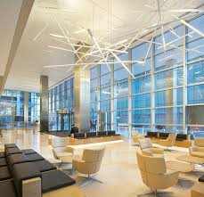 Feature Lighting Pendants Contemporary Interior Design Lighting For Kpmg S Building At