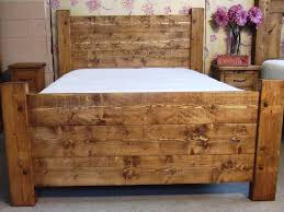 Bob Timberlake King Size Sleigh Bed Brand New Sleigh Bed High Quality Crushed Velvet Double Bedking