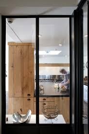 verre pour porte de cuisine porte vitre cuisine great meuble de cuisine bas vitr faade alu