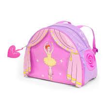 backpack for kids u2013 buy ballerina design backpacks for children