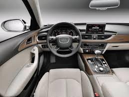 Audi A6 1999 Interior Audi A6 2012 Cartype