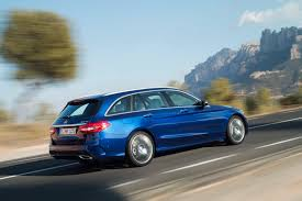 mercedes c class station wagon mercedes c class estate wagon lets you carry more in style