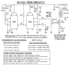 tens circuits