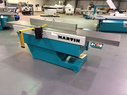 Markfield Woodworking Machinery Uk by New Martin T54 Surface Planer Jointer 12500 Vat Ebay