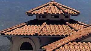 S Tile Roof Sloan Roofing Inc