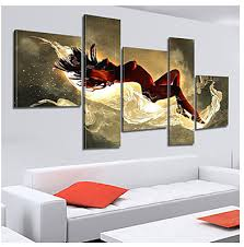 sensual paintings for the bedroom buy sensual abstract canvas and get free shipping on aliexpress com