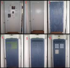 Bedroom Door My Son Wants The Tardis Painted On His Bedroom Door Now I Have A
