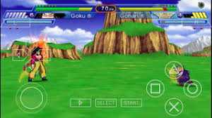 download psp games full version iso dragon ball z shin budokai another road iso cso free download psp