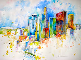 28 los angeles wall mural los angeles skyline wallpaper los angeles wall mural art and life los angeles wall mural part 1