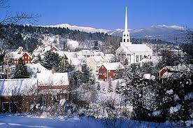 Vermont where to travel in february images Christmas at the gables inn stowe vermont house crazy jpg