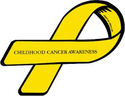custom awareness ribbons custom ribbon childhood cancer awareness