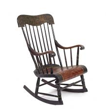 The Best Rocking Chair Appealing Antique Rocking Chairs Twuzzer