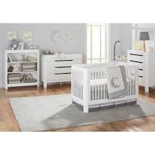 Target Nursery Furniture by Bedroom Cozy Parkay Floor With Gray Babyletto Modo Crib And White