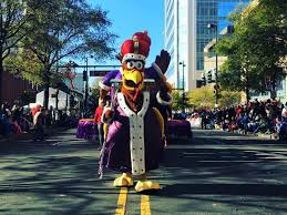 best thanksgiving parades in the usa