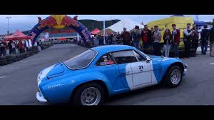 renault alpine a110 1970 renault alpine a110 youtube