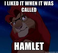 Lion King Meme - 17 jokes only true fans of the lion king will appreciate gurl com