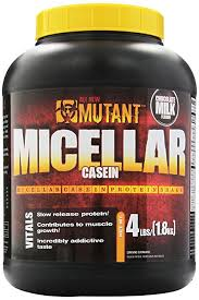 Casein Protein Before Bed Best Casein Protein Top 10 Products Of 2017 Ranked