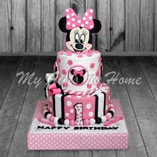 minnie mouse cake minnie mouse cake 1 gifts to pakistan