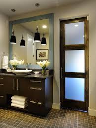Doors For Small Bathrooms Sliding Barn Door Master Bathroom Bathroom Trends 2017 2018