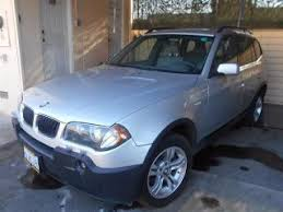 bmw of modesto used bmw x3 for sale in modesto ca edmunds